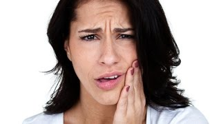 Home Remedies For Toothaches l How To Relieve Toothache