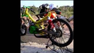 pusaka racing team | coco Cronn