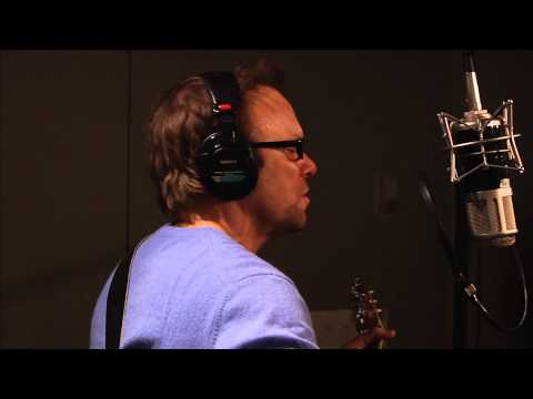 "Norbert Leo Butz / Michael J Moritz - ""Killing The Blues"" Live at SiriusXM Studios - 2013"