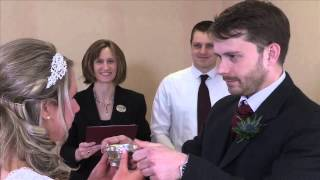 Aberdeenshire Registrars: the different ceremony types we offer