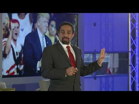 Ramez Naam | Energy in the Future | SingularityU South Africa Summit