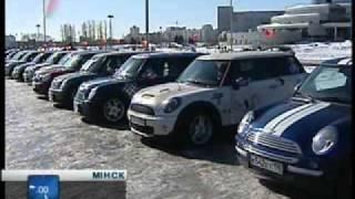 MINI Minsk 2011 канал БТ полная версия