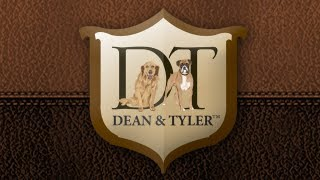 Dean And Tyler Luxury Dog Collars, Harnesses And Leashes