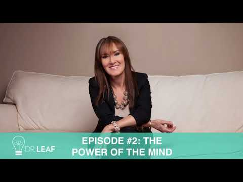 Episode #2: The Power of the Mind
