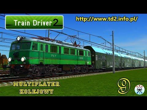 Train Driver 2 - EU06 - Składy BHP ja jeździłem a TY ?  #9