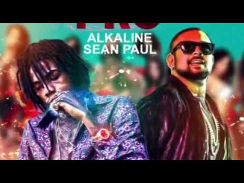 Alkaline ft Sean Paul - Gyalis Pro ( Official Audio ) 2017