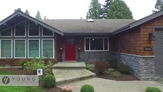 Alistair Young - 12581 20th Avenue, Surrey - Aerial Video