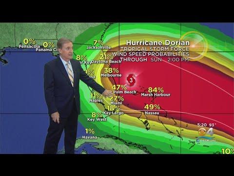 CBSMiami.com Weather @ Your Desk 6-28-19 5PM