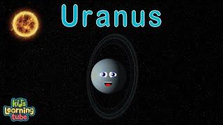 Uranus/Planet Uranus/Uranus Song (REMIX)