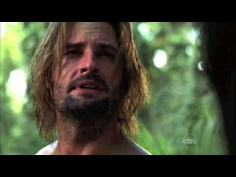 LOST Best Sawyer Quotes (Season 5)