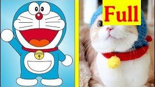 DORAEMON dans la VIE RÉELLE (Doraemon film et série d'animation) HD