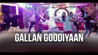 Gallan Goodiyaan | Must Ache Family | Dil Dhadakne Do | Anil Kapoor | Ranveer Singh | PriyankaChopra