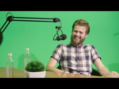 The ZBrush Podcast - Episode 7 - ZERO VFX with Andrew Rasmussen