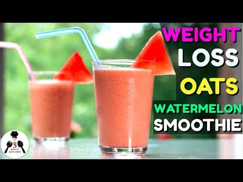 extreme weight loss smoothie recipes