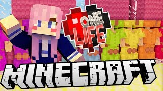 Rainbow Life! | Ep. 14 | Minecraft One Life