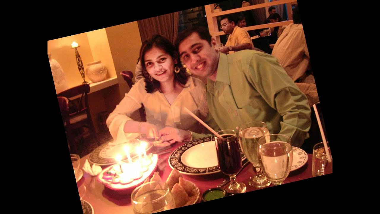 10 Year Marriage Anniversary Celebration Video
