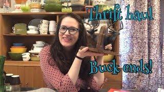 Goodwill Thrift Haul | Goodwill Thrift Finds