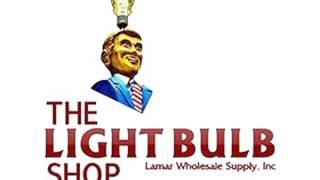 The Light Bulb Shop - Lighting Store in Austin, TX