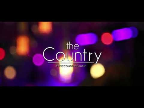 THE COUNTRY HOUSE #FLUO