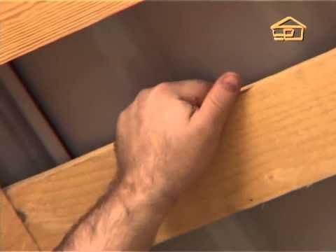 видео: Как уменьшить шум металлочерепицы?