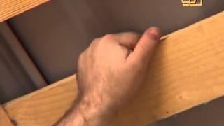 видео Шумоизоляция металлочерепицы и звукоизоляция