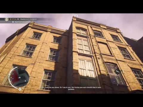 Killer Party At Buckingham Palace | AC Syndicate (8)