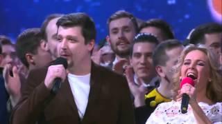 Роднополисы - Первый фестиваль (Live Первый Канал)