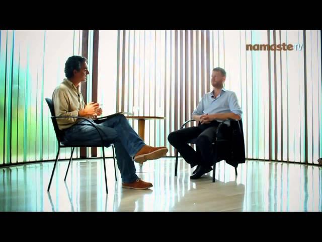 Christian Felber: La Economia del bien Común - NamasteTV