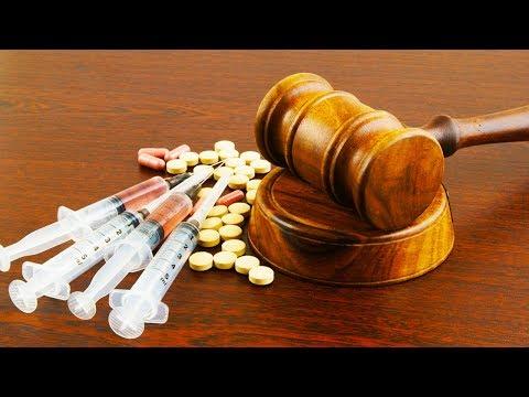 Opioid Court Focuses On Saving Lives