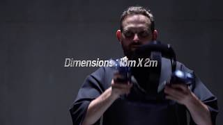 [Making Film] 2018 SK innovation advertisement - Big Picture of INNOVATION