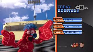 Sports, Sports, Sports News Barry and The Amazing World of Gumball
