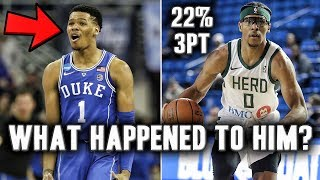 What Happened To Trevon Duval | He Was The #1 PG In The Country