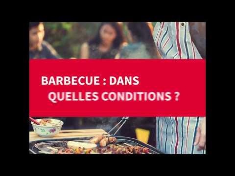A T On Le Droit De Faire Un Barbecue Sur Son Balcon Ou Sa