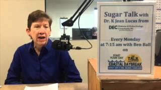 Video thumbnail: Diabetes and Cholesterol