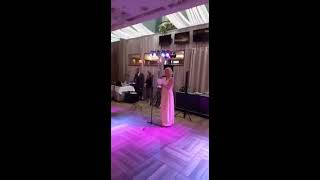 Поздравление-песня сыну от мамы на свадьбе