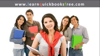 Quickbooks Tutorial - Lesson A Part 1 - Company Setup