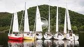 Golden Oldies – 6 Gebrauchtboote unter Deck im Vergleich