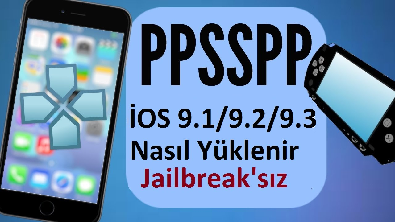 iphone jailbreak yapmadan program yukleme