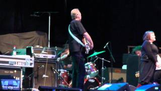 X - Johnny Hit and Run Paulene(Pearl Jam Recital en Chile 16/11/11)