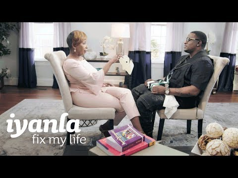 First Look: Iyanla Returns with Hot Boys Rapper Turk and His Wife, Erica   Iyanla: Fix My Life   OWN