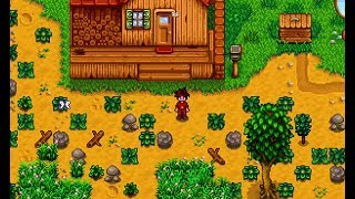 Stardew Valley - First Play & First Impressions