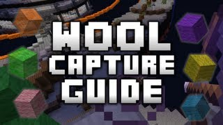 Tactic Tutorial :: Wool Capture :: Overcast Network