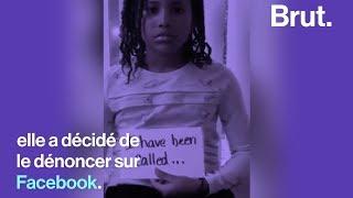 Nasir, 9 ans, harcelée à l'école à cause de sa couleur de peau