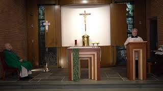 Sunday Mass: July 5, 2020