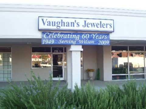 Wilson NC Jewelry Store - Vaughan's Jewelers