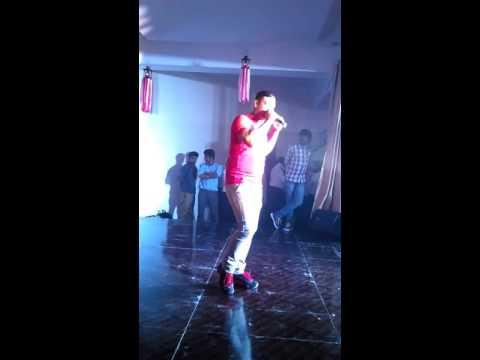 Na jane koi cover song by sajjad