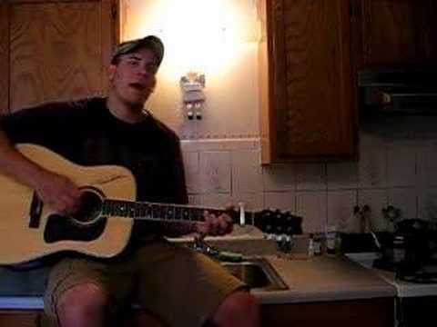 Youre Gonna Miss This Trace Adkins cover  YouTube