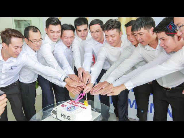 Ô Tô Miền Nam kỉ niệm 6 năm thành lập