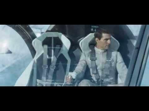 Oblivion Bubbleship Takeoff