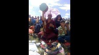 Lama Tashi Chod Puja